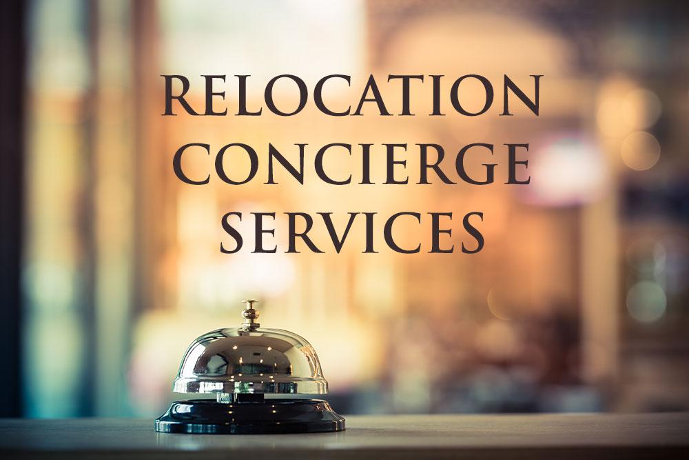 Relocation Concierge Services
